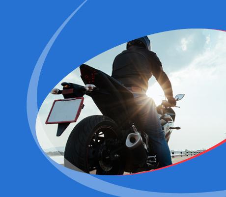 Защита и мотоцикла, и яхты вместе с Benish GPS