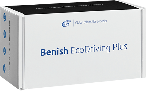 EcoDriving Plus