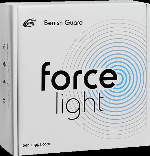 Force light