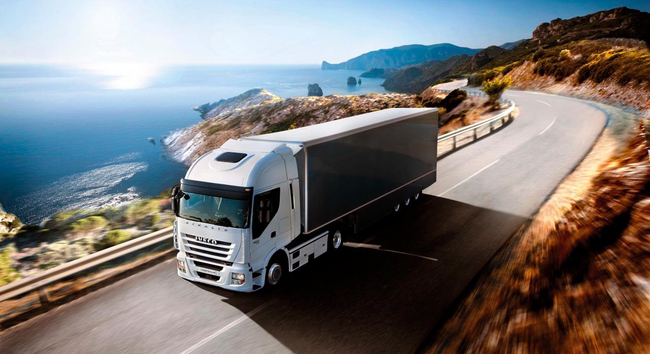 Перевозки грузов теперь в безопасности