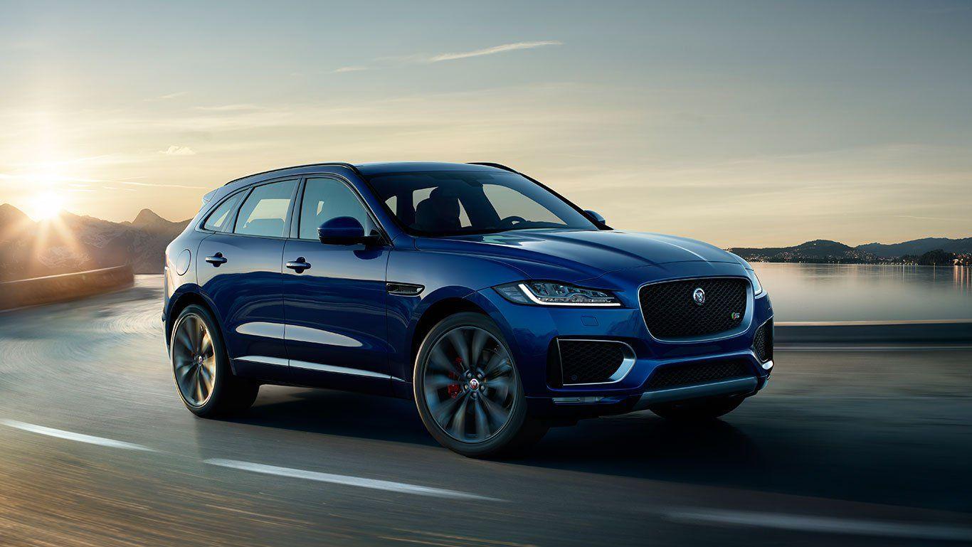 Автомобили Jaguar и Land Rover теперь под специальной защитой