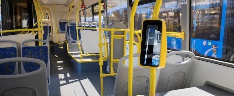 E-Ticket: революция общественного транспорта в Украине