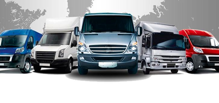 Оптимизация транспортных перевозок с Benish Logistic