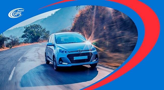 Benish - Дарим владельцам новых Hyundai спутниковую систему охраны Benish GUARD Premium