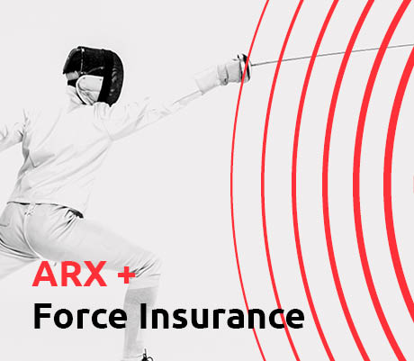 Страховая компания АRX доверяет Benish GPS безопасность авто своих клиентов