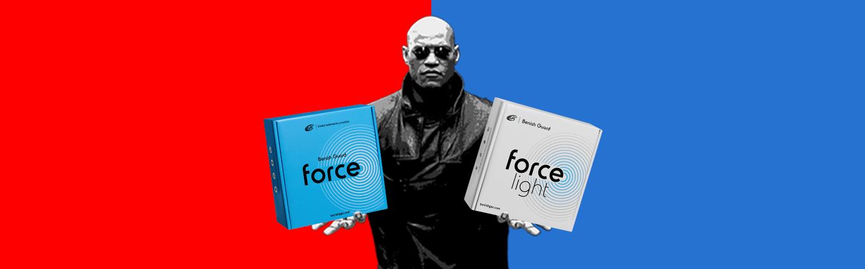 benish force