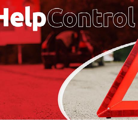 HelpControl – екстрена допомога у позаштатних ситуаціях на дорозі