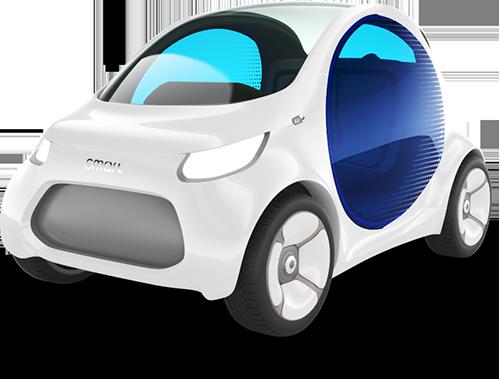 Бездротова система «Розумний автомобіль» BeConnected