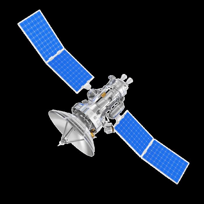 Супутникові системи GPS-моніторингу автотранспорту