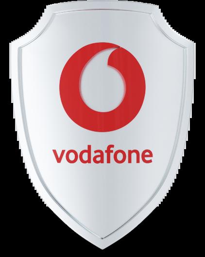 Супутникова система безпеки Vodafone Guardian