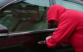 В Україні зафіксовано різке збільшення кількості угонів автомобілів
