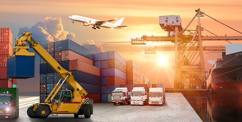 Надійні інтермодальні вантажоперевезення