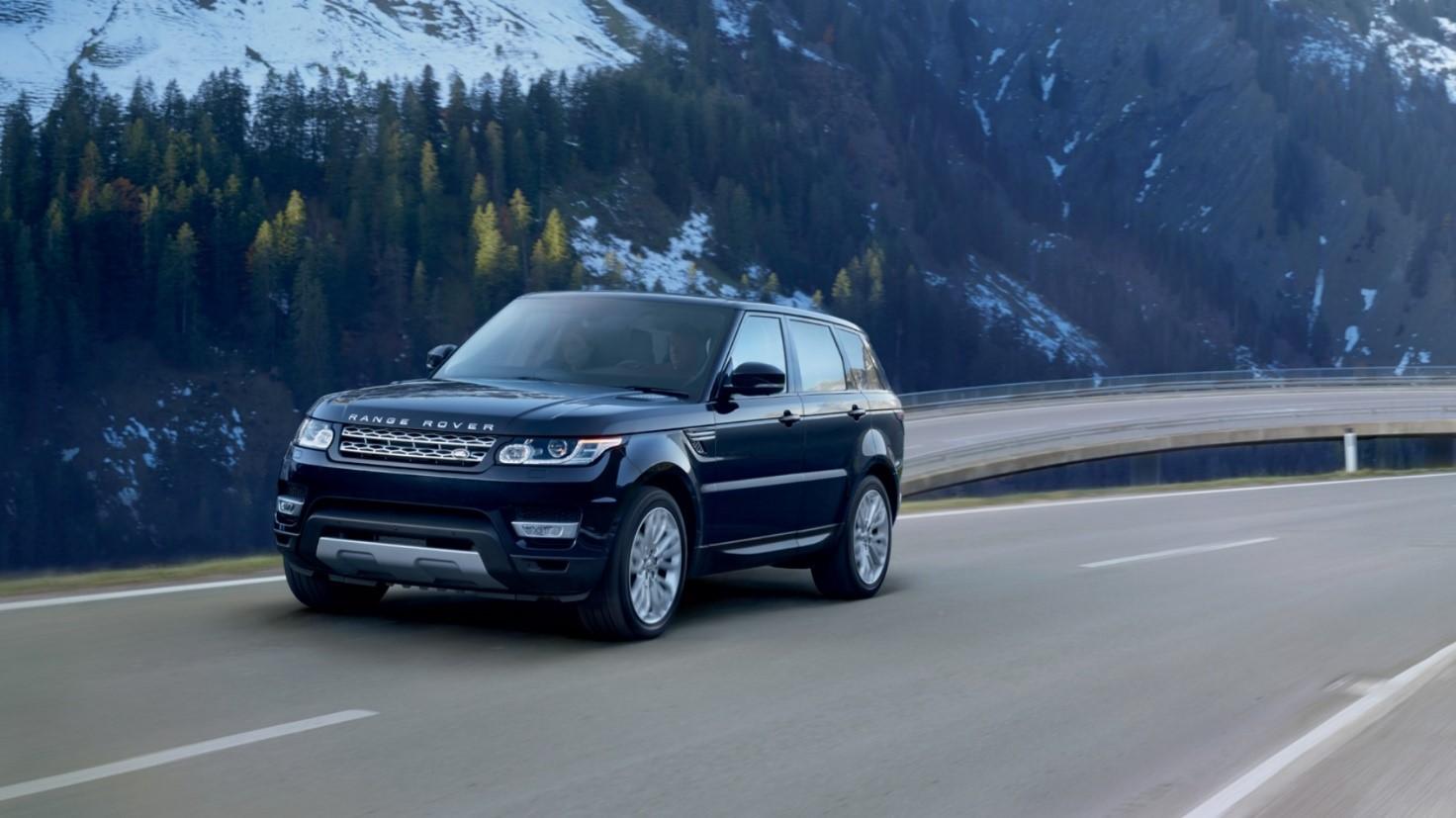 JLR TrackStar – спокій власників Jaguar і Land Rover