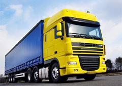 Benish GPS обладнала системою супутникового моніторингу парк службових вантажівок «КітайПром»