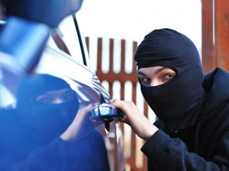 BENISH GUARD надійно захистить ваш автомобіль від викрадення