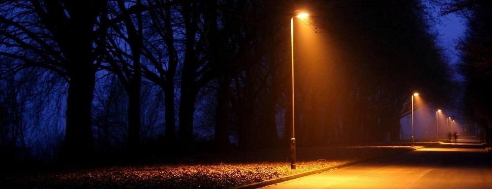 «Розумне» освітлення для безпеки