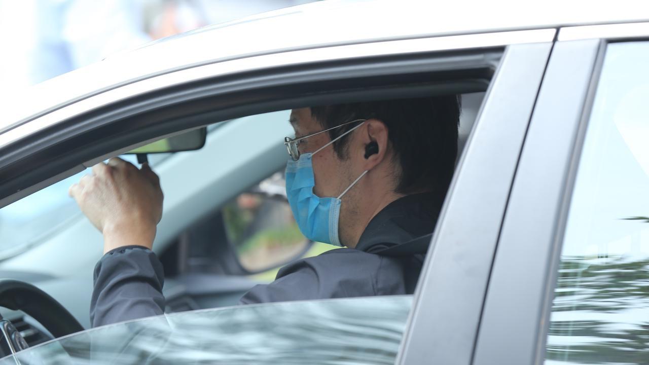 Безпека авто під час карантину