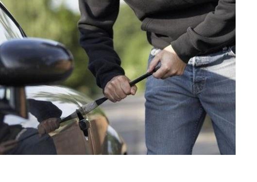 Різке зростання  викрадень  автомобілів у Києві. Досвід протидії  від компанії Benish GPS.