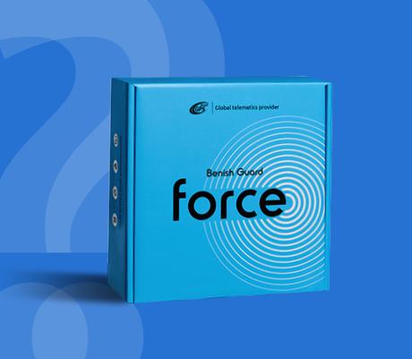 Про що найчастіше запитують власники Benish GUARD Force?