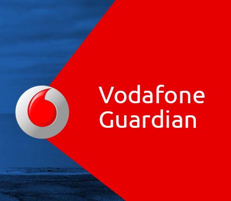 Benish GPS та Vodafone Україна запустили спільний проект автобезпеки
